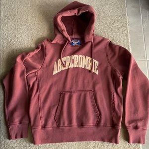Abercrombie & Fitch Vintage Hoodie